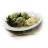 Melitzano salata